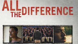 All the Difference - Young African American Men and Their College Experiences