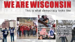 We Are Wisconsin - A Political Revolution in Wisconsin