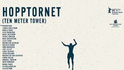 Ten Meter Tower (Hopptornet) - An Entertaining Human Experiment on Fear & Humiliation