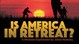 Is America in Retreat? - American Foreign Policy Leaders Dealing with Modern Challenges