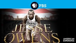 Jesse Owens - An Olympic Athlete