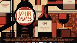 Sour Grapes - Investigating a Counterfeit Wine Scandal