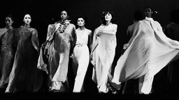 Versailles '73: American Runway Revolution - The Most Notorious Fashion Show Battle in History