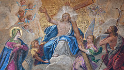 The Resurrection - What Historians Can't Know