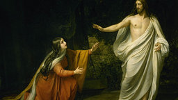 What History Reveals about the Resurrection
