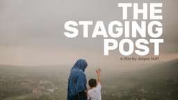 The Staging Post - The Refugee Education Revolution