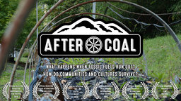 After Coal - Adaptation & Development in Wales and Appalachia