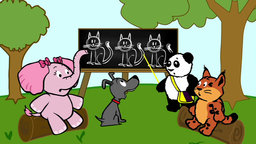 Little Pim: Let's Count - Chinese for Kids