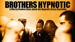 Brothers Hypnotic - The Sons of Jazz Legend Phil Cohran
