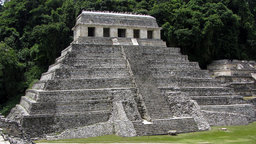 Palenque - Jewel in the West