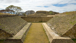 The Mixtec Rise - Gold and Epic Stories