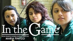In the Game - An Inner City Soccer Team in Chicago