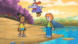 The Cyberchase Movie, Part 2