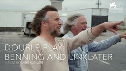 Double Play: Benning and Linklater - A Friendship Betweeen Two Disparate Filmmakers