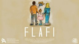 Fluffy - Flafi