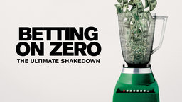 Betting on Zero - The Crusade to Expose the Largest Pyramid Scheme in History