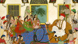 Knowing the Country: British Orientalism