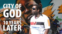 City of God: Ten Years Later - Revisiting the Stars of a Classic Brazilian Film