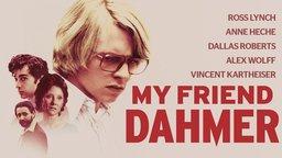 my friend dahmer free full movie