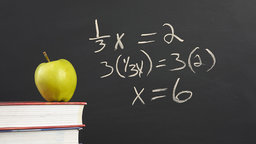 Solving Linear Equations, Part 1