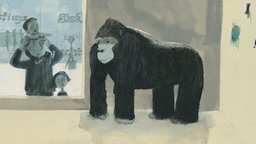 Ivan: The Remarkable True Story of the Shopping Mall Gorilla