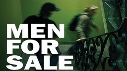 Men for Sale - Male Prostitutes Speak Out
