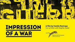 Impression of a War - A Poetic Mediation of Colombia's Violent History