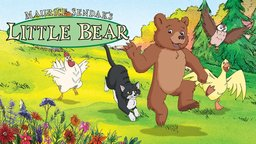 Little Bear Season 1