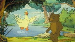 Father Bear Comes Home / Little Bear's Bath / Fishing With Father Bear