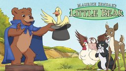Little Bear Season 2