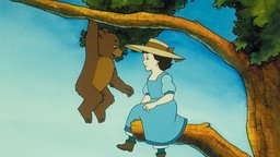 Picnic at Pudding Hill / Little Bear's Walkabout / Little Bear's Secret Friend