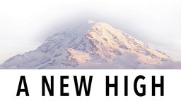 A New High - Recovering Addicts Climb Mt. Rainier