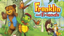 Franklin and Friends Season 1