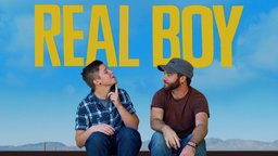 Real Boy - Full Feature