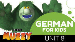 German for Kids - Unit 8