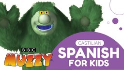 Spanish (Castilian) for Kids