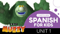 Spanish (Castilian) for Kids - Unit 1
