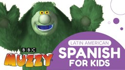 Spanish (Latin American) for Kids