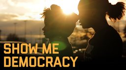 Show Me Democracy - Student Activism Admist the Uprising in Ferguson