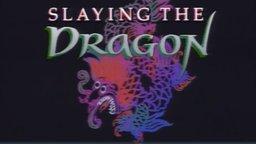 slaying the dragon film