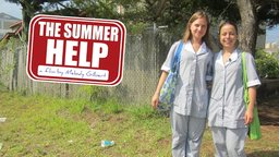 The Summer Help - Eastern European Students Find Summer Work in the US