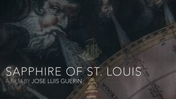 Sapphire of St. Louis - Understanding Colonial History Through Art