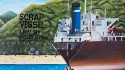 Scrap Vessel - Investigating the History of a Chinese Cargo Ship