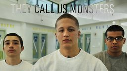 They Call Us Monsters - A Sensitive Look at Teenage Offenders