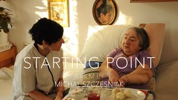 Starting Point - A Woman's Journey Through the Criminal Justice and Healthcare Systems