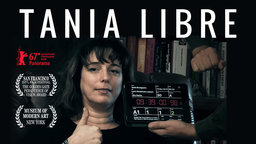 Tania Libre - An Intimate Look at the Psyche of a Formerly Incarcerated Artist