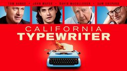 California Typewriter - A Love Letter to a Dying Technology