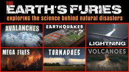 The Earth's Fury - Investigating Natural Disasters