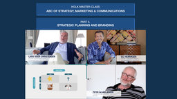 Part 2: Strategic Planning and Branding