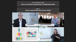 Part 5: Digital Marketing and Social Media